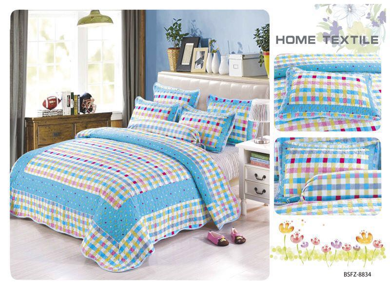 Cadar patchwork 100 cotton paling murah - Home Facebook
